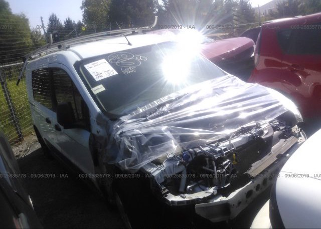 Inventory #592455328 2016 FORD TRANSIT CONNECT