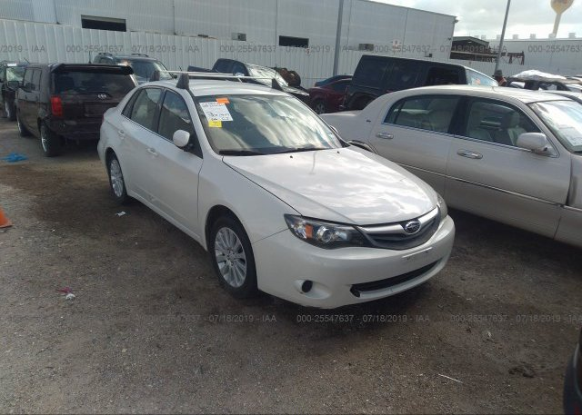 Inventory #603476294 2011 Subaru IMPREZA
