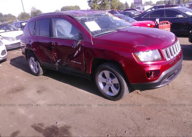 Inventory #279490274 2014 JEEP COMPASS