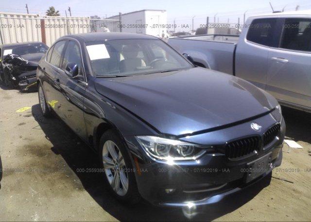 Inventory #662259963 2017 BMW 330