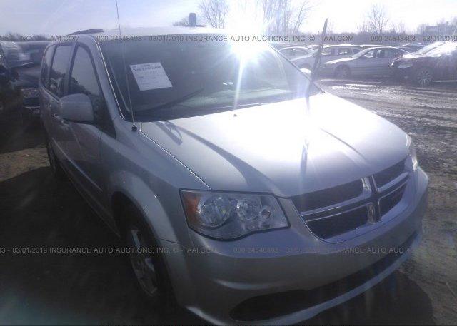 Inventory #164799461 2012 Dodge GRAND CARAVAN
