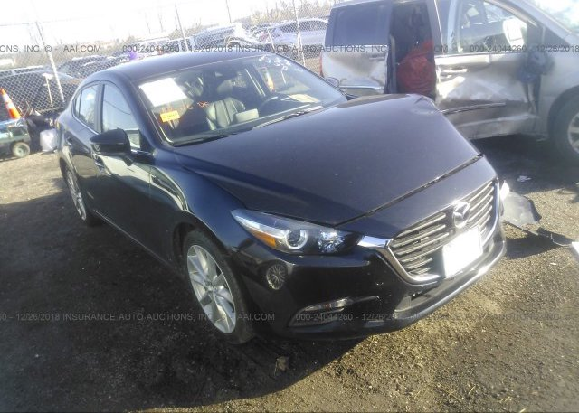 Inventory #867082744 2017 Mazda 3