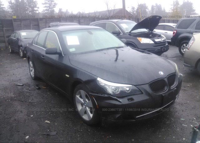 Inventory #635203758 2008 BMW 528