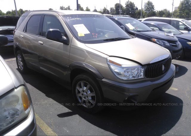 Inventory #176079023 2005 Buick RENDEZVOUS