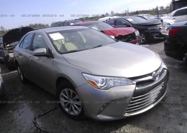 Inventory #490472049 2017 Toyota CAMRY