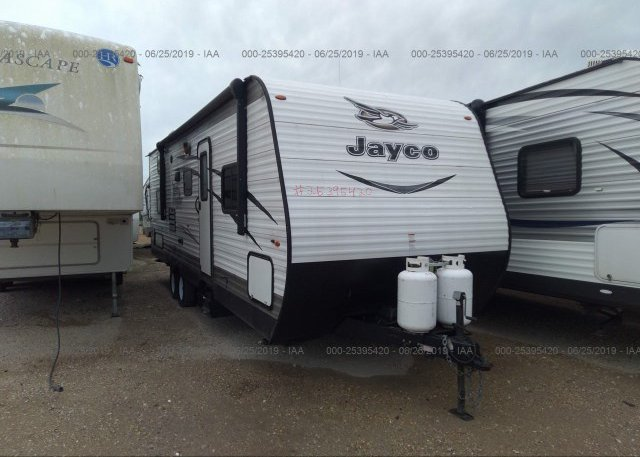 Inventory #839095582 2016 JAYCO OTHER