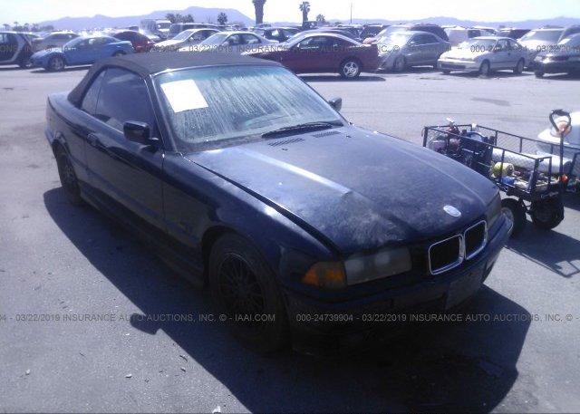 Inventory #607805644 1996 BMW 328