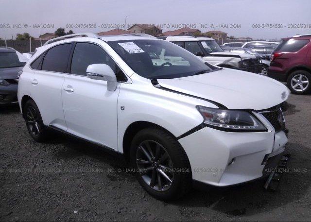 Inventory #479747517 2013 Lexus RX