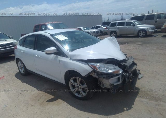Inventory #369966361 2014 FORD FOCUS