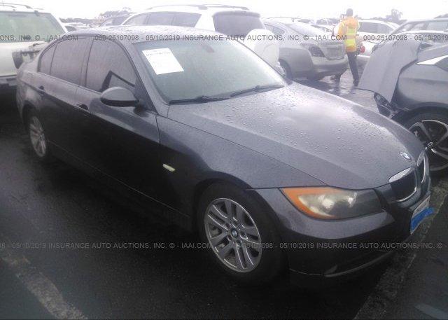 Inventory #135355267 2006 BMW 325