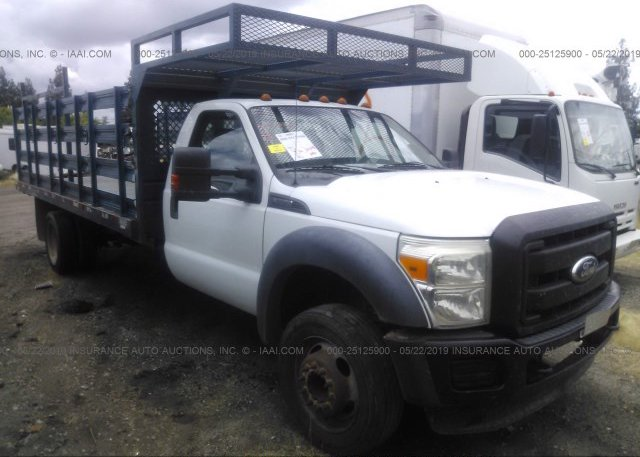 Inventory #737008072 2011 FORD F550