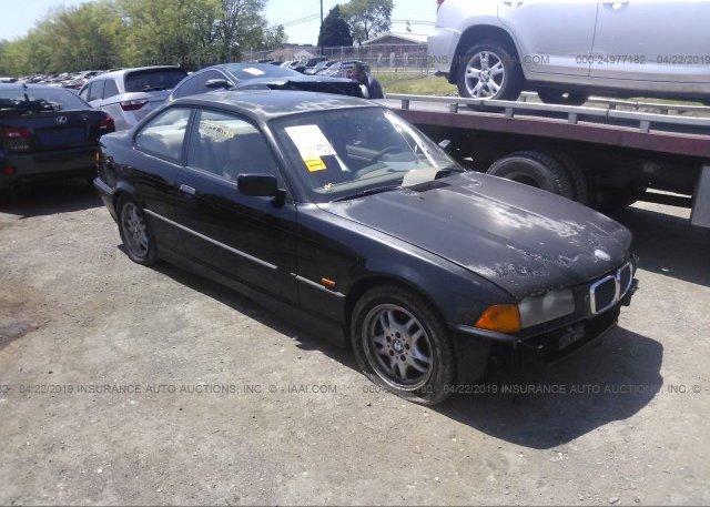 Inventory #260119508 1997 BMW 328