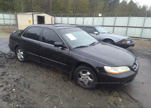 Inventory #778641285 1998 Honda ACCORD