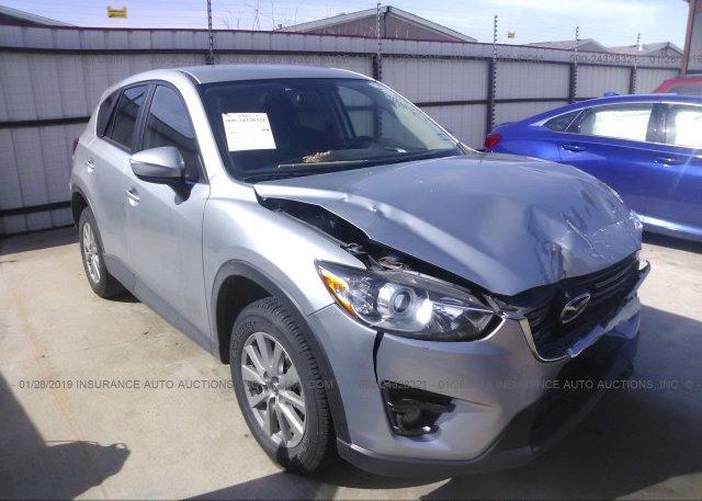 Inventory #678991095 2016 Mazda CX-5