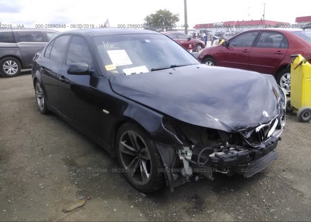 Inventory #161758955 2008 BMW 528