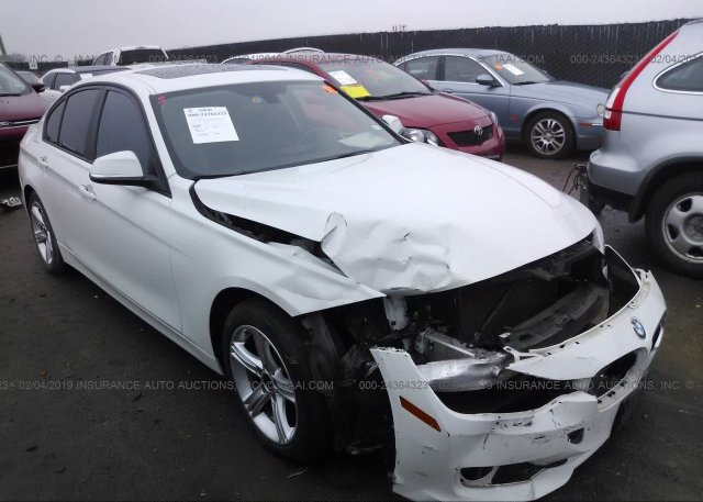 Inventory #566940350 2014 BMW 328