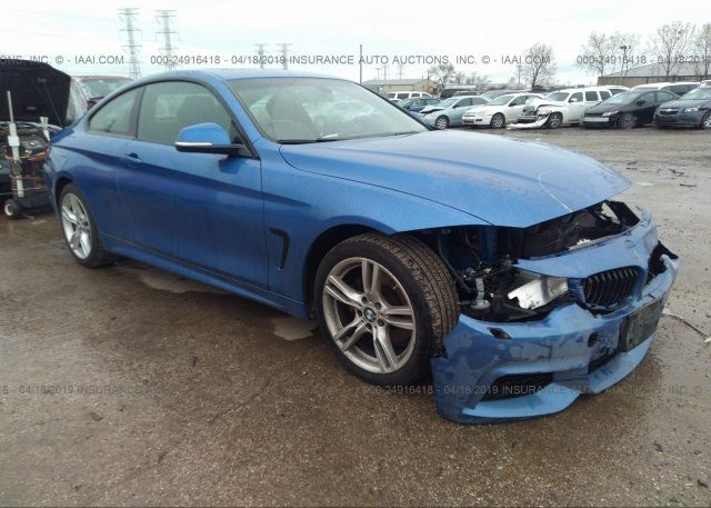 Inventory #639864812 2015 BMW 428