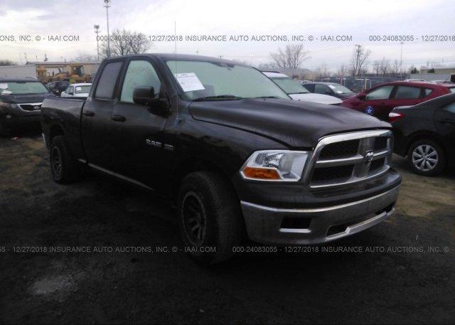Inventory #919666870 2010 Dodge RAM 1500