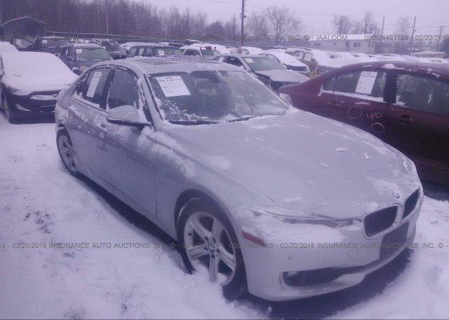 Inventory #653323018 2014 BMW 320