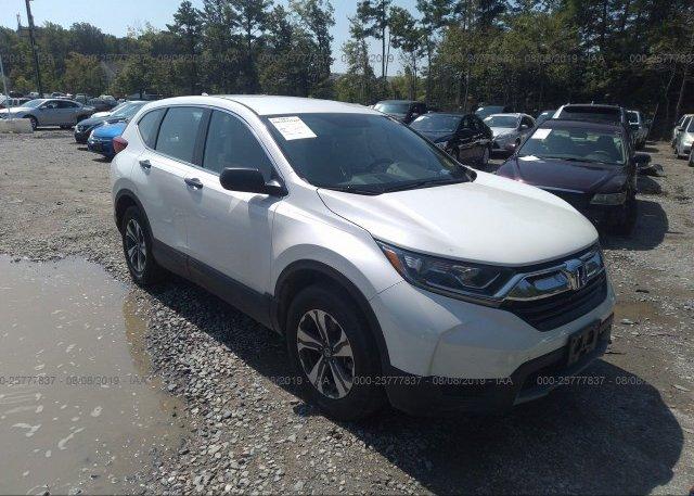 Inventory #489878064 2017 Honda CR-V