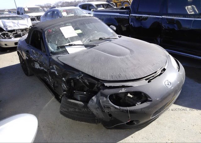 Inventory #642479899 2007 Mazda MX-5 MIATA