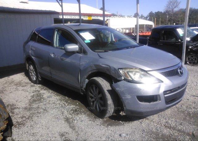 Inventory #391519712 2007 Mazda CX-9