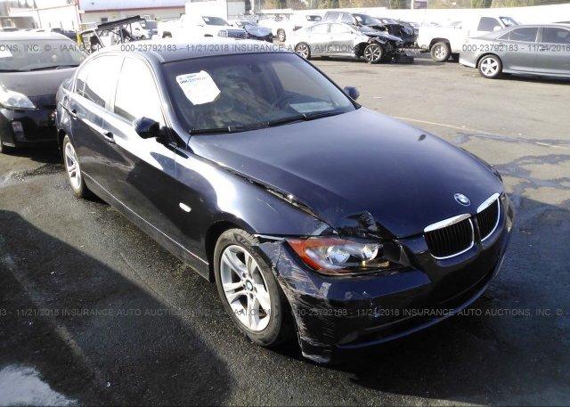 Inventory #456049128 2008 BMW 328