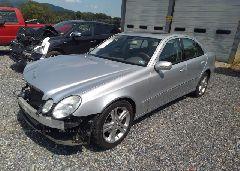 2006 Mercedes-benz E 3.5L, лот: i25648079