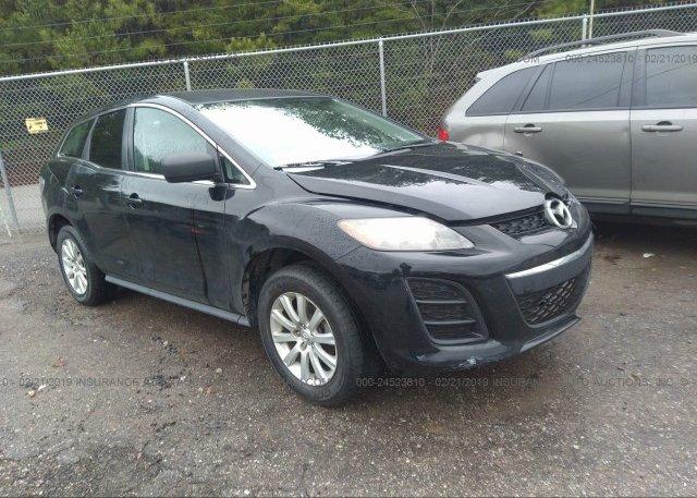 Inventory #989953575 2010 Mazda CX-7