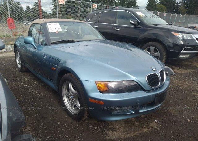Inventory #374767149 1997 BMW Z3