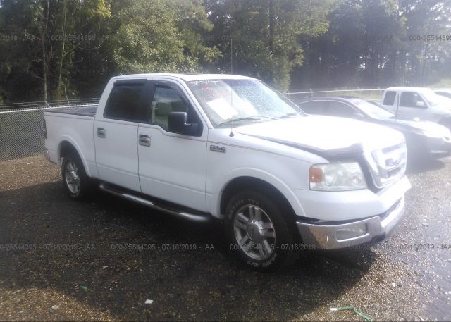 Inventory #564893226 2005 FORD F150
