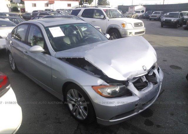 Inventory #532514619 2006 BMW 325