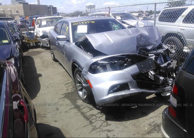 Inventory #116221877 2016 Dodge CHARGER