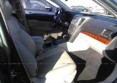 2010 Subaru OUTBACK - 4S4BRDKC8A2322321 close up View