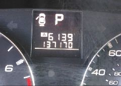 2010 Subaru OUTBACK - 4S4BRDKC8A2322321 inside view