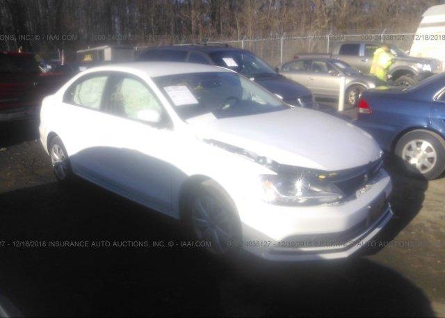 Inventory #871604820 2017 Volkswagen JETTA
