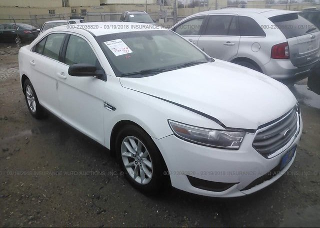 Inventory #433575764 2013 FORD TAURUS