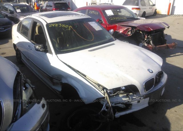 Inventory #829071317 2000 BMW 323