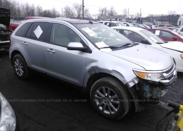 Inventory #449558803 2013 FORD EDGE