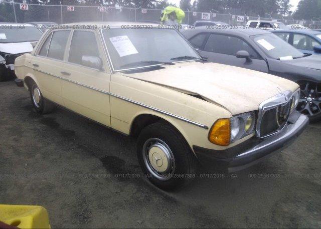Inventory #714376246 1981 Mercedes-benz 240