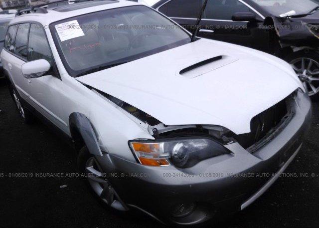 Inventory #464643045 2005 Subaru LEGACY