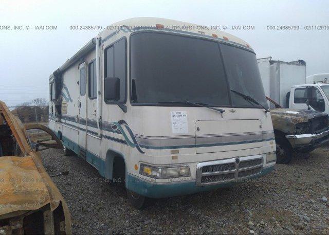 Inventory #295436230 1996 CHEVROLET P30
