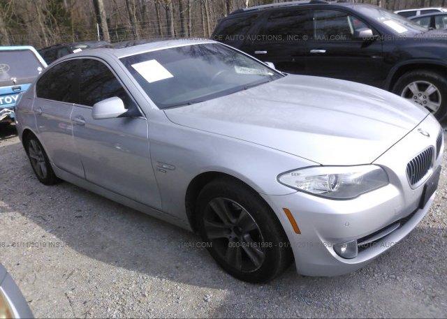 Inventory #547398372 2012 BMW 528
