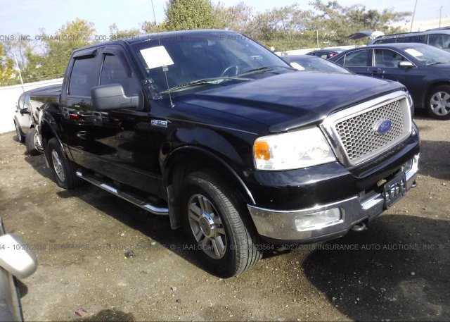 Inventory #426299894 2005 FORD F150