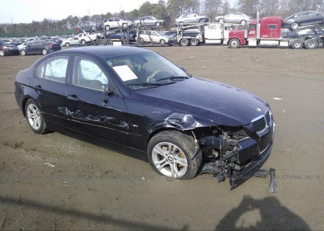 Inventory #745249082 2008 BMW 328