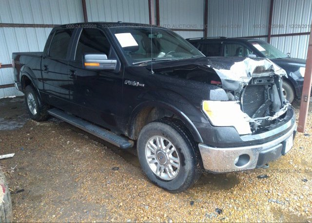 Inventory #897176226 2011 FORD F150