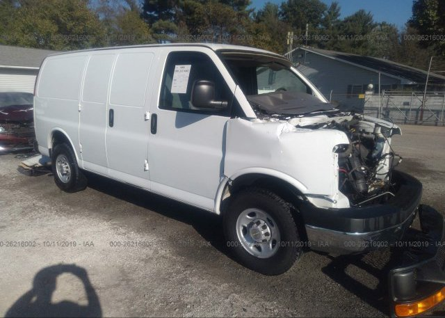 Inventory #407074138 2014 Chevrolet EXPRESS G2500