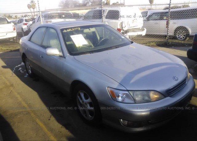 Inventory #183391362 2000 Lexus ES