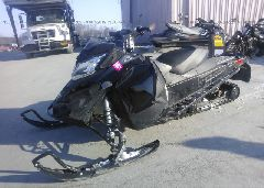 2017 SKI-DOO RENEGADE 600 - 2BPSBXHA8HV000412 Right View