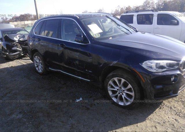 Inventory #550908448 2014 BMW X5